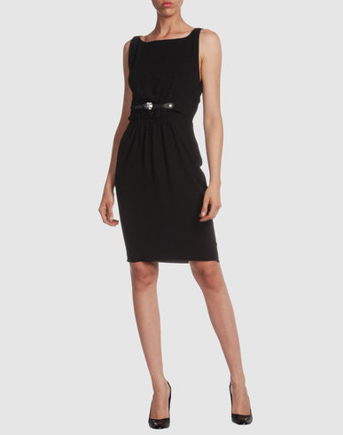 DSQUARED2 Women - Dresses - Short dress DSQUARED2 on YOOX