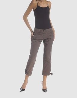 Pantalones - JO NO FUI Pantalones piratas en YOOX.COM