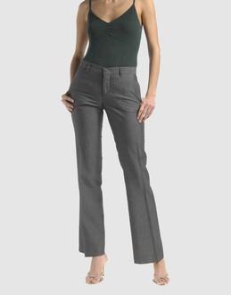 Pantalones - WEG Pantalones clásicos en YOOX.COM