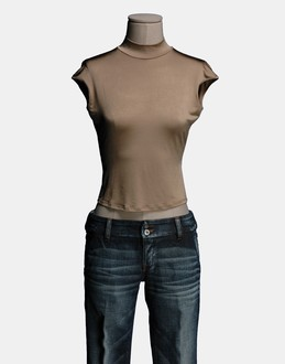 More information or Buy online WOMAN - EXTE - TOP WEAR - TOPS - AT YOOX