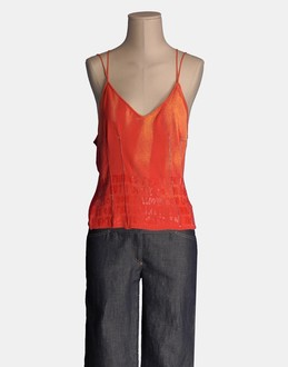 More information or Buy online WOMAN - WNECK - TOP WEAR - TOPS - AT YOOX