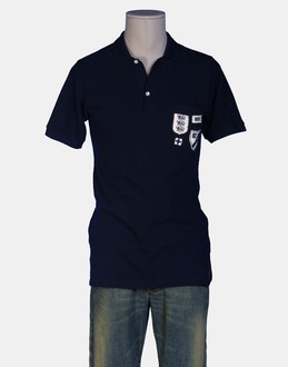 More information or Buy online MAN - AHAUS - TOP WEAR - POLO SHIRTS - AT YOOX