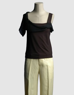 More information or Buy online WOMAN - PIERANTONIO GASPARI - TOP WEAR - TOPS - AT YOOX