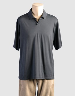 More information or Buy online MAN - T-SKIN - TOP WEAR - POLO SHIRTS - AT YOOX