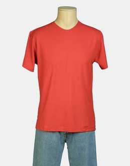 More information or Buy online MAN - ZANONE - TOP WEAR - SHORT SLEEVE T-SHIRT - AT YOOX