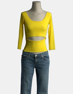 More information or Buy online WOMAN - ALMERIA - TOP WEAR - TOPS - AT YOOX