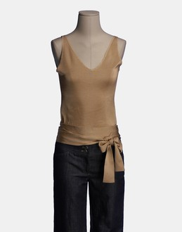 More information or Buy online WOMAN - GUCCI - TOP WEAR - TOPS - AT YOOX