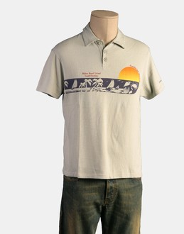 More information or Buy online MAN - FRANKLIN & MARSHALL - TOP WEAR - POLO SHIRTS - AT YOOX