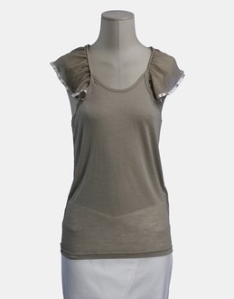 More information or Buy online WOMAN - TSUMORI CHISATO - TOP WEAR - TOPS - AT YOOX