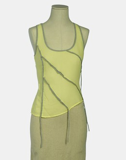 More information or Buy online WOMAN - LOOPS - TOP WEAR - TOPS - AT YOOX