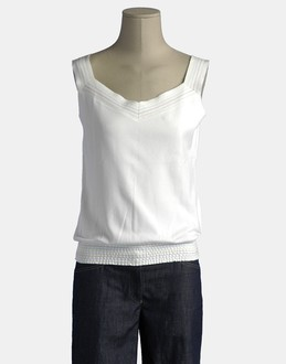 More information or Buy online WOMAN - LADY SOUL - TOP WEAR - TOPS - AT YOOX