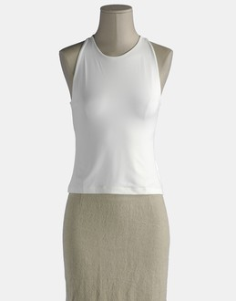 More information or Buy online WOMAN - FRANCESCA FERRANTE - TOP WEAR - TOPS - AT YOOX