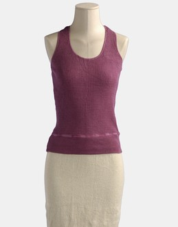 More information or Buy online WOMAN - SCAGLIONE - TOP WEAR - TOPS - AT YOOX