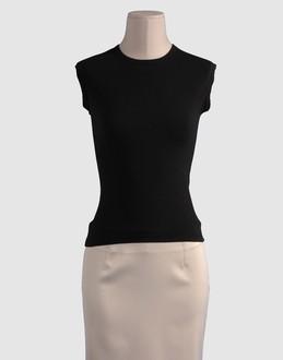 Camisetas y Tops - T-SKIN Camisetas sin mangas en YOOX.COM