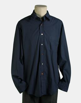 More information or Buy online MAN - COAST - SHIRTS - LONG SLEEVE SHIRTS - AT YOOX