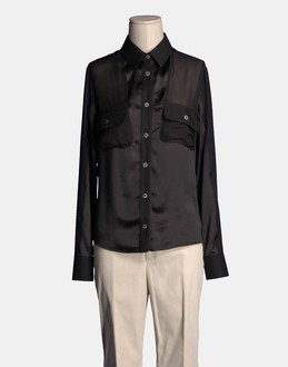 More information or Buy online WOMAN - STELLA McCARTNEY - SHIRTS - LONG SLEEVE SHIRTS - AT YOOX