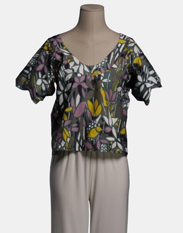 More information or Buy online WOMAN - MARNI - SHIRTS - BLOUSES - AT YOOX