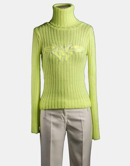 More information or Buy online WOMAN - CAPUCCINO By MARIE FRANCE H - KNITWEAR - LONG SLEEVE JUMPERS - AT YOOX