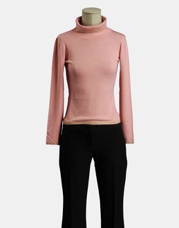 More information or Buy online WOMAN - VERSACE CLASSIC V2 - KNITWEAR - LONG SLEEVE JUMPERS - AT YOOX
