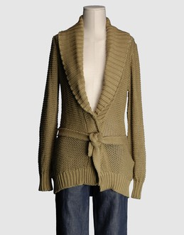 More information or Buy online WOMAN - ISABEL MARANT - KNITWEAR - CARDIGANS - AT YOOX