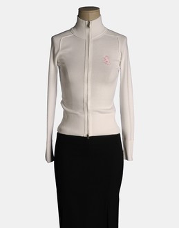 More information or Buy online WOMAN - PRINGLE - KNITWEAR - CARDIGANS - AT YOOX