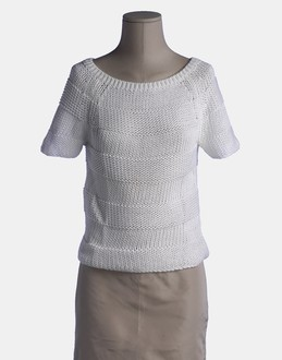 More information or Buy online WOMAN - PAOLO TONALI - KNITWEAR - SHORT SLEEVE JUMPERS - AT YOOX