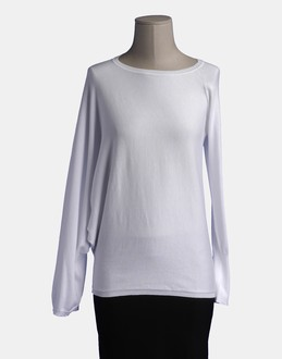 More information or Buy online WOMAN - STEP 1 - KNITWEAR - LONG SLEEVE JUMPERS - AT YOOX