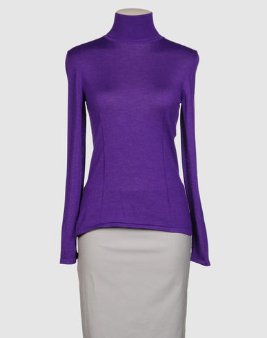 Versace Cashmere Turtleneck at Yoox.com image