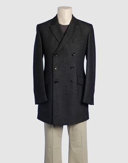 D&amp;G Peacoat