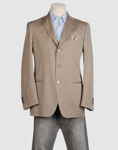 Mastro Mazzara Blazer