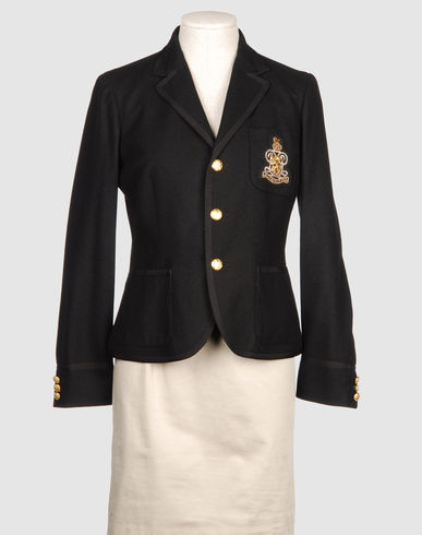 RALPH LAUREN Blazer from yoox.com