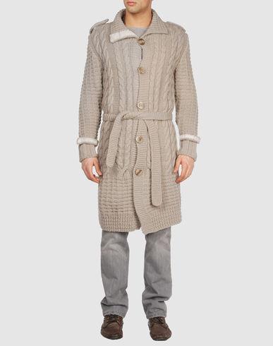 ALICE SAN DIEGO Long Knit Jacket
