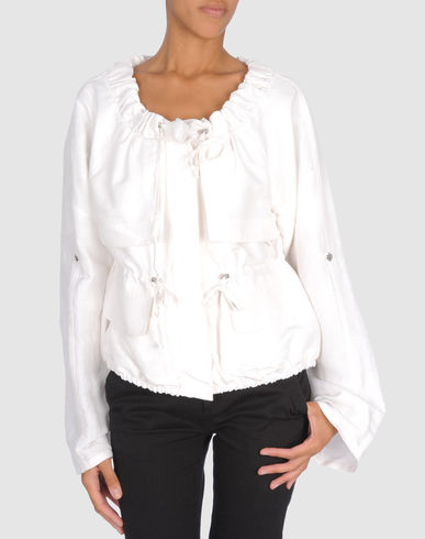 ALI RO Women - Coats & jackets - Blazer ALI RO on YOOX United States :  fashion coats jackets women sweater