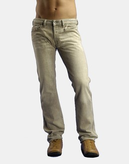 More information or Buy online MAN - DIESEL - DENIM - JEANS - AT YOOX