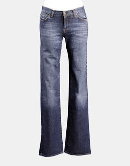 More information or Buy online WOMAN - VINTAGE 55 - DENIM - JEANS - AT YOOX