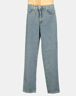 More information or Buy online GIRL - CHIPIE - DENIM - JEANS - AT YOOX