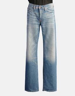 More information or Buy online MAN - G GRIFONI - DENIM - JEANS - AT YOOX