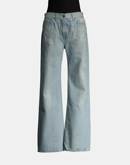 More information or Buy online WOMAN - DONDUP THE STANDARD - DENIM - JEANS - AT YOOX