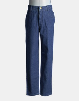 More information or Buy online GIRL - CP COMPANY - DENIM - JEANS - AT YOOX