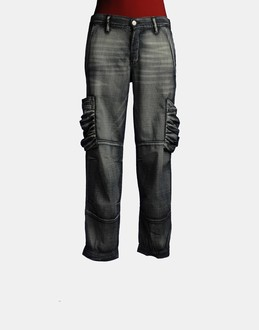 More information or Buy online WOMAN - CORLEONE - DENIM - JEANS - AT YOOX