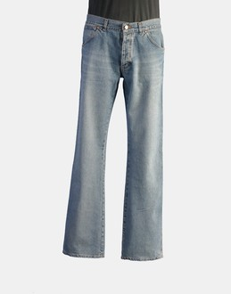More information or Buy online MAN - GAZZARRINI UOMO - DENIM - JEANS - AT YOOX