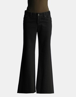 More information or Buy online WOMAN - GUCCI - DENIM - JEANS - AT YOOX