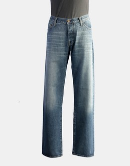 More information or Buy online MAN - VINTAGE 55 - DENIM - JEANS - AT YOOX