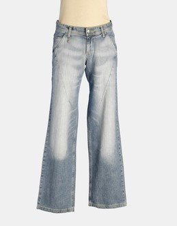 More information or Buy online MAN - DANIELE ALESSANDRINI - DENIM - JEANS - AT YOOX