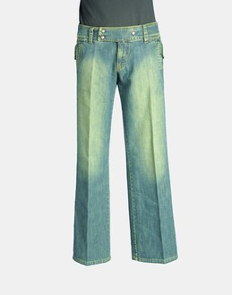 More information or Buy online MAN - ANDREW MACKENZIE - DENIM - JEANS - AT YOOX