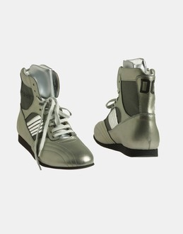 More information or Buy online WOMAN - DOLCE & GABBANA - FOOTWEAR - SNEAKERS - AT YOOX