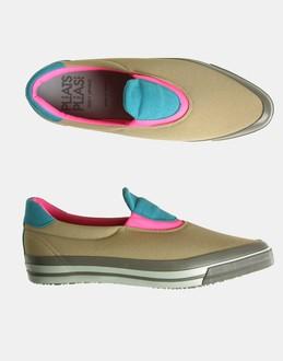 More information or Buy online WOMAN - PLEATS PLEASE MIYAKE - FOOTWEAR - SHOES - AT YOOX