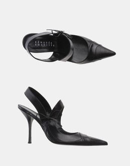 More information or Buy online WOMAN - EDMUNDO CASTILLO - FOOTWEAR - SHOES - AT YOOX
