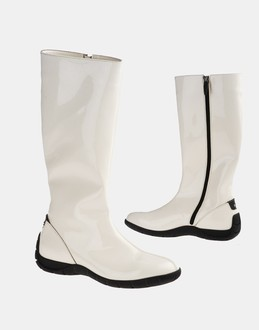 More information or Buy online WOMAN - P.  BY  PIRELLI - FOOTWEAR - BOOTS - AT YOOX