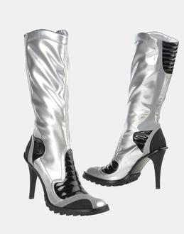 More information or Buy online WOMAN - CASADEI - FOOTWEAR - BOOTS - AT YOOX